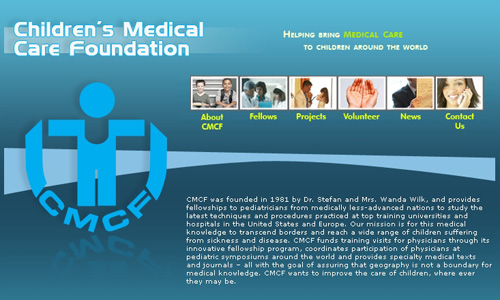 Children's Medical Care Foundation
