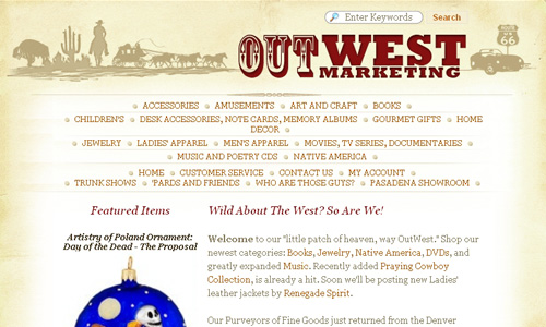 Out West Marketing