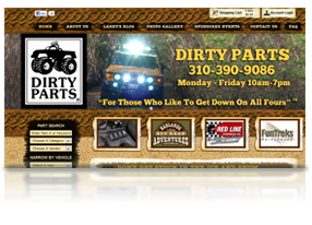 Dirty Parts